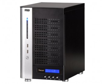N7700PRO iSCSI NAS