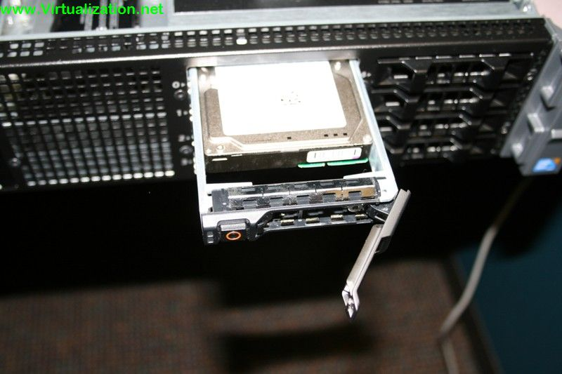 Dell PowerEdge R710 Photos and Specs - Blog & Tutorials, Hardware