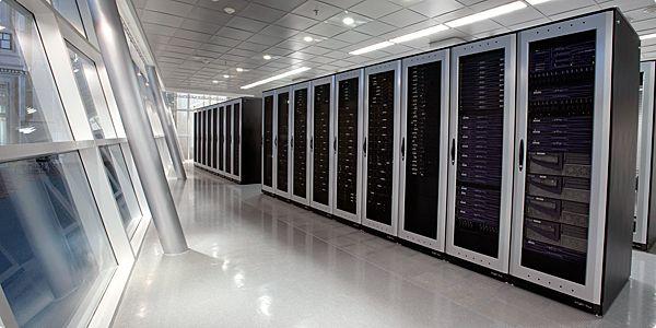 Data-Center-Environment