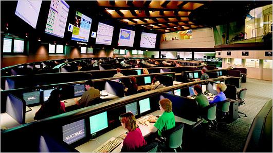 data-center-management