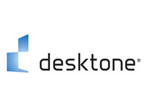 Cloud-Hosted Virtual Desktop Platform Interoperates with