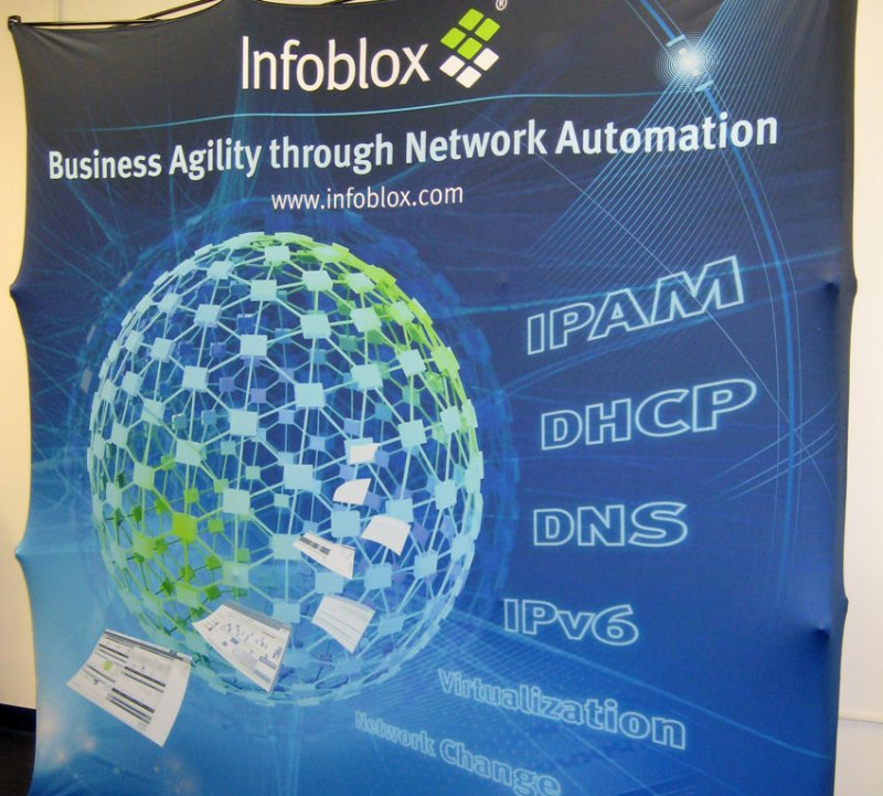 Infoblox Introduces Scalable Network Control for Private Cloud