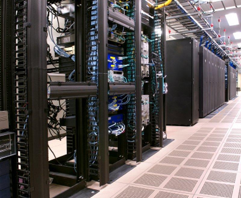server-cloud-infrastructure
