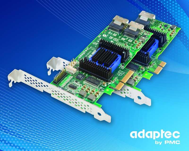 PMC-Adaptec