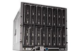 SSD-DRAM-Storage