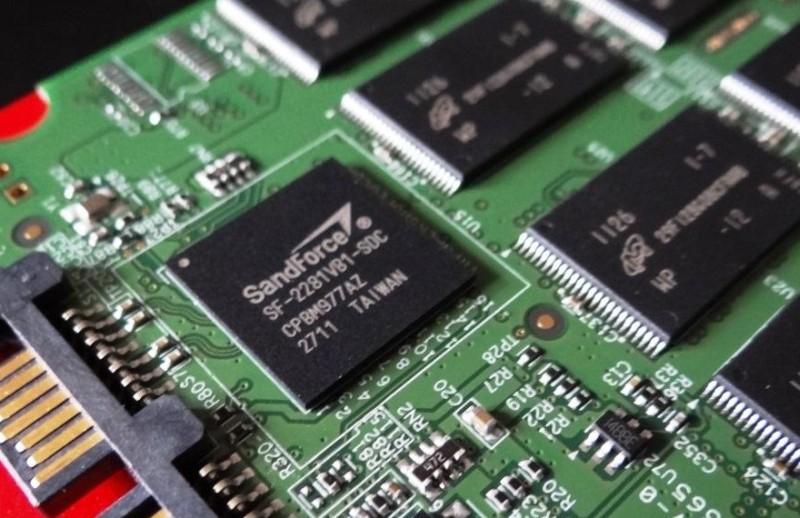 SandForce-ssd-processor