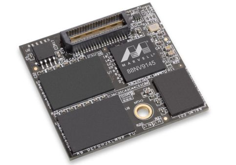 MARVELL SSD CONTROLLER