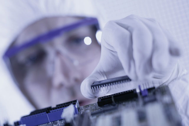 chip-processor