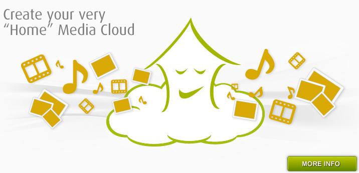 home-cloud-media