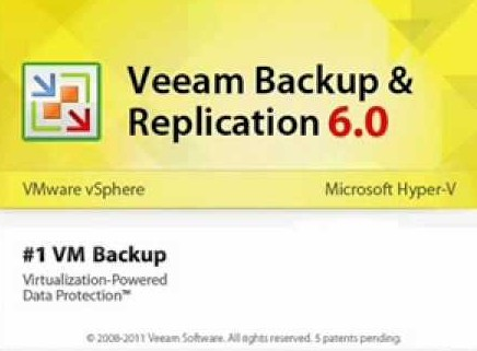 Veeam backup and replication 6 activation code