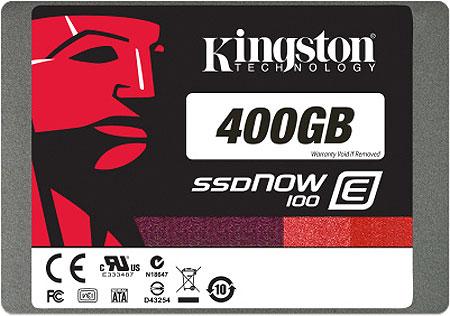 Kingston_SSDNow_E100