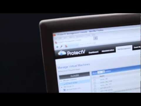 SafeNet Enters the Virtual Security Market with Protect V - Security