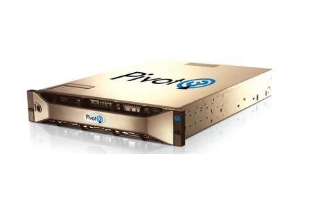 Pivot3 Releases vSTAC R2S P Cubed Rapid Horizon Appliance - Desktop