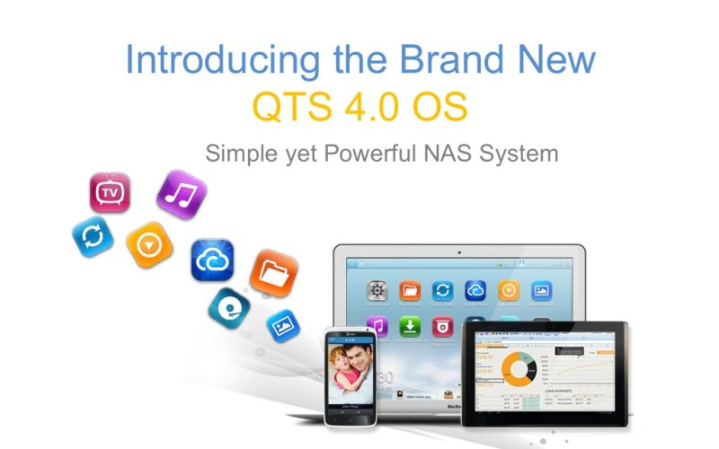 QNAP-QTS-newversion