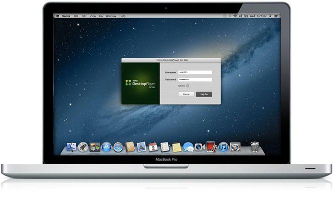 New Citrix DesktopPlayer Extends Market-leading XenDesktop