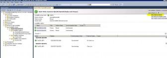 SQL 2012 AlwaysOn AVG Dashboard