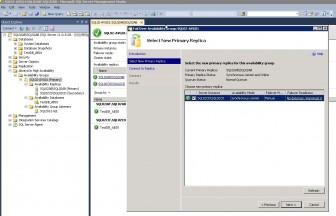 SQL 2012 AVG Failover wizard