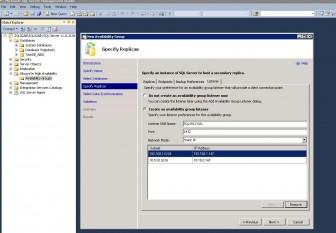 SQL 2012 AlwaysOn dual-subnet AVG listener