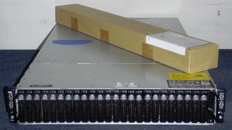 Dell C6105 Cloud Server