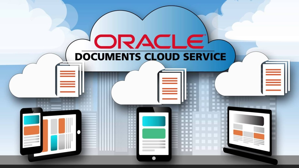 Documents Cloud Service